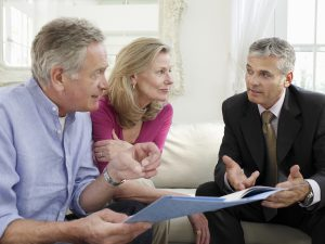 Prepare for a long-term care event now, so your family doesn't panic when the time comes.