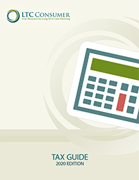 LTC Consumer Tax Guide 2020