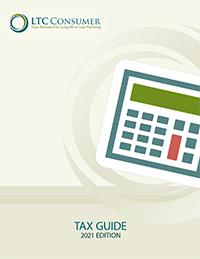 LTC Consumer Tax Guide 2021