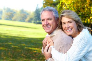 Getting older doesn't have to have the negative connotations associated with it.